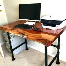Diy Corner Desks Diy Corner Desk Plans Plans To Build A Computer Desk Writing Desk