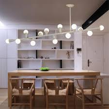 Online Get Cheap Scandinavian Chandelier Led Aliexpresscom - Modern ceiling lights for dining room