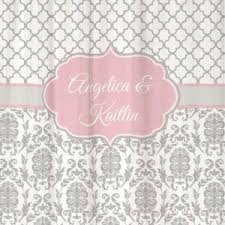 Baby Bathroom Shower Curtains by 153 Best Shower Curtains Images On Pinterest Blue Fabric Blue