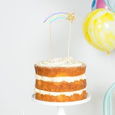 photo cake topper meri meri shooting cake topper grocery gourmet