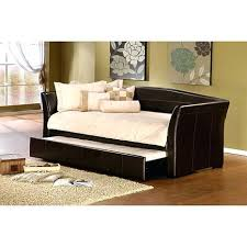 couch style daybed with trundle daybed sofa with trundle couch