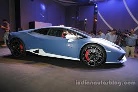 lamborghini custom paint job lamborghini huracan lp610 4 avio launched in india