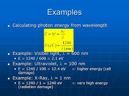 Visible Light Examples Need For Quantum Physics Problems Remained From Classical