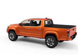 Toyota Tacoma Exterior Door Handle by Toyota Tacoma 5 U0027 Bed 2001 2004 Truxedo Lo Pro Tonneau Cover