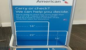 american airlines luggage size united airline baggage fresh what are the united and american