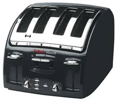 Cuisinart Toaster Bagel Setting T Fal 5332002 Classic Avante 4 Slice 6 Setting Toaster With Bagel
