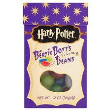 where to buy bertie botts harry potter every flavour bertie bott s beans 1 2 oz walmart