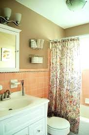 bathrooms decorating ideas pink bathtub decorating ideas pink bathrooms decor ideas pink tile