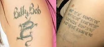 when bad tattoos happen to good people u2026well not necessarily u0027good