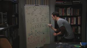 image 5x07 the good guy fluctuation the big bang theory 26465008