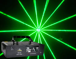 outdoor laser light show simple outdoor