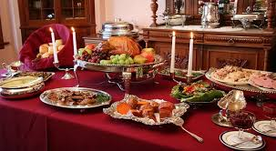 thanksgiving in monterey experience monterey bay california