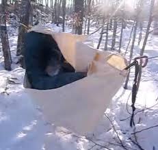 hammock sock outdoortrailgear hammock backpacking hiking gear