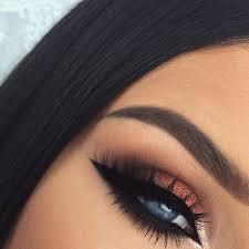 Henna Eye Makeup The 25 Best Burnt Orange Eyeshadow Ideas On Pinterest Copper