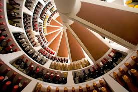 underground wine cellars why to choose a spiral cellar completehome