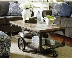 Manhattan Rectangle Adjustable Height Dining And Coffee Table Amazon Com Ashley Furniture Signature Design Vennilux Coffee