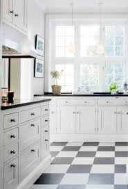Black And White Kitchen Cabinets by 36 Best Kitchen Classic Images On Pinterest Kitchen Home And