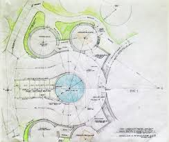 plans earthbag building and construction page dome space planning