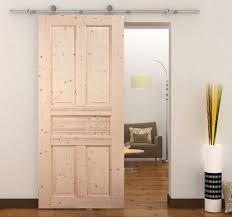 beautiful sliding closet door lock on interior sliding wood barn