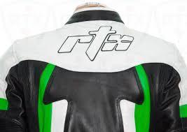 green motorcycle jacket rtx titan green motorcycle leather jacket