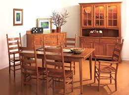 Shaker Dining Room Furniture Shaker Dining Room Set Shaker Dining Room Set Furniture S 5 Shaker
