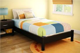 Build Wood Twin Bed Frame by Build Platform Twin Bed Frame