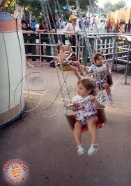 Six Flags October Mini Swings At Six Flags Great Adventure