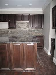 kitchen burgundy kitchen backsplash slate mosaic floor tile