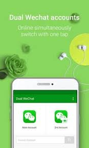 apk for wechat dual wechat two accounts apk free tools app for android