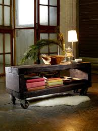Rustic Coffee Table Ideas 33 Antique Diy Coffee Table Ideas Table Decorating Ideas