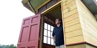 hattiesburg architect opens tiny house factory