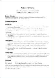 resume exles skills curriculum vitae exle from munication skills in resume exle
