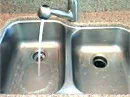 best way to unclog a double kitchen sink best way to unclog kitchen sink with disposal kitchen sink garbage