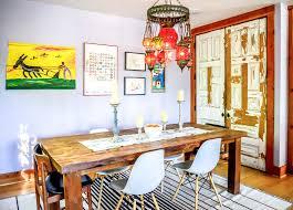 table rental alexandria va an artist s haven built by hand in alexandria va design sponge