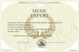 Meme Expert - meme expert