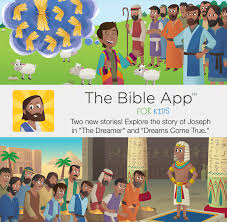 two new stories debut in the bible app for kids youversion