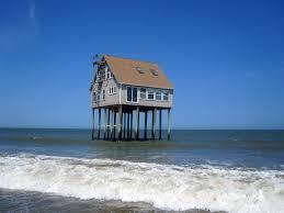 Houses On Stilts Plans Pocket Intellectual