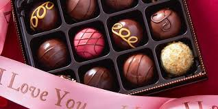 valentines chocolates godiva is running a special s day deal on all of its
