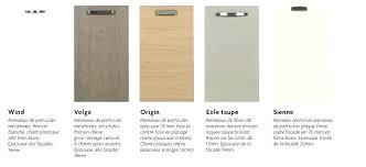 placage meuble cuisine facade cuisine conforama fabulous meuble de cuisine miami beautiful