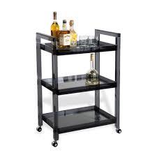 ava bar cart smoke u2013 laurier blanc unique home decor from