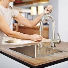Grohe Ladylux Kitchen Faucet