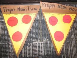 Proper Noun Worksheets For First Grade First Grade Fairytales Proper Noun Pizzas U0026 A Freebie