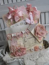 Shabby Chic Gift Bags by 55 Best Envelopes Images On Pinterest Make Envelopes Diy And