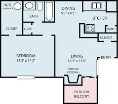 Biltmore Estate Floor Plans Brookhollow Apartments Floor Plans