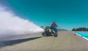 lexus trike youtube watch a u0027water rocket trike u0027 hit 62mph in half a second