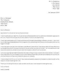 Resume Cover Letter Sample For Customer Service by Customer Service Resume Templates Skills Customer Services Cv Job