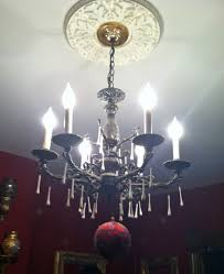 Diy Lighting Ideas For Bedroom Chandelier The Year Of Living Fabulously
