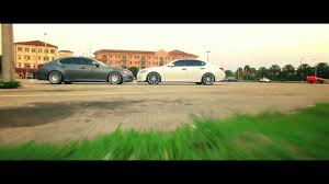 lexus gs350 mrr wheels lexus gs 350 f vossen 20 u0027 u0027 cvt wheels rims drone shoot youtube
