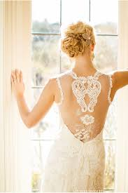chagne wedding dress two wedding dresses randy fenoli says brides shouldn t change