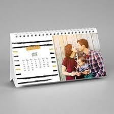 calendrier de bureau photo calendrier de bureau personnalisé calendrier photo 2018
